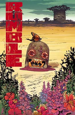 Rumble (Comic-book) #3