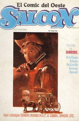 Saloon (Grapa) #7