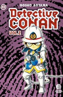 Detective Conan. Vol. 2 (Rústica 96-192 pp) #42
