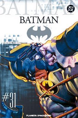 Coleccionable Batman (2005-2006) (Rústica. 96 pp) #31