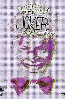 Joker: Sonrisa asesina - DC Black Label (Cartoné 48 pp) #2