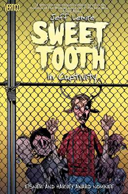 Sweet Tooth (Paperback) #2