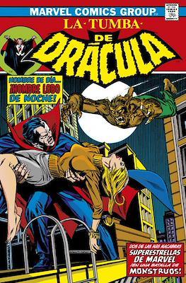 Biblioteca Drácula La tumba de Drácula #3