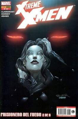 X-Treme X-Men (2002-2005) (Grapa) #37