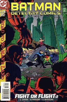 Detective Comics Vol. 1 (1937-2011; 2016-) (Comic Book) #728