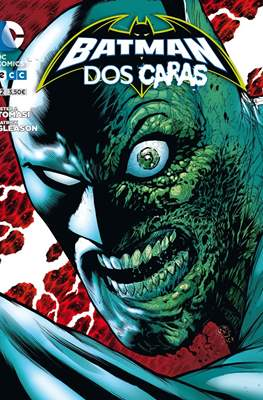 Batman y Robin (Grapa) #2