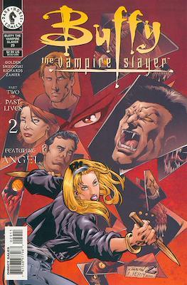 Buffy the Vampire Slayer (1998-2003) (saddle-stitched) #29