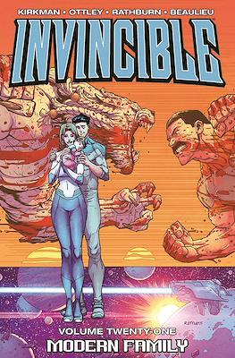 Invincible (Paperback) #21