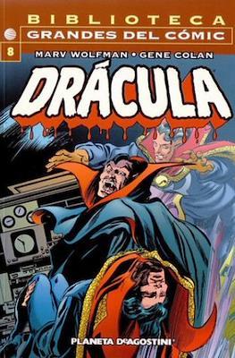 Biblioteca Grandes del Cómic: Drácula (2002-2004) #8