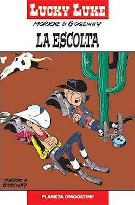 Lucky Luke (Cartoné 48 pp) #19