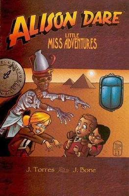 Alison Dare: Little Miss Adventures