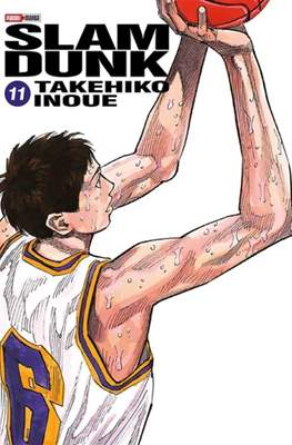 Slam Dunk #11