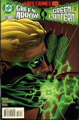 Green Arrow Vol. 2 (Comic-book.) #126