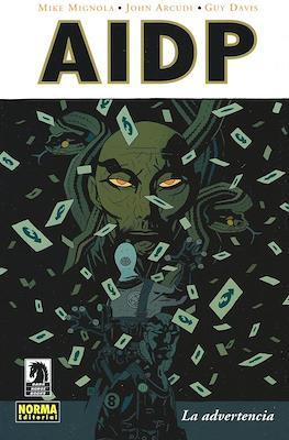 AIDP (Rústica) #10