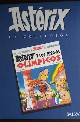 Astérix: La colección (Cartoné) #40