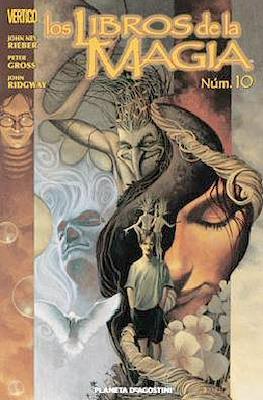 Los Libros de la Magia (Rústica 64 pp) #10