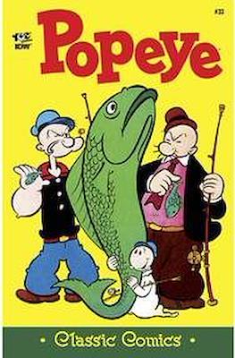 Popeye #33