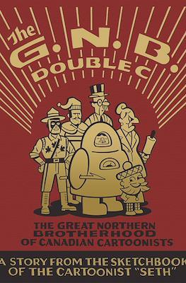 The Greath Northern Brotherhood of Canadian Cartoonist