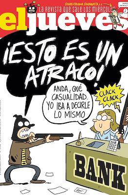 El Jueves (Revista) #2164