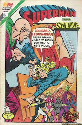 Supermán (Grapa) #1367