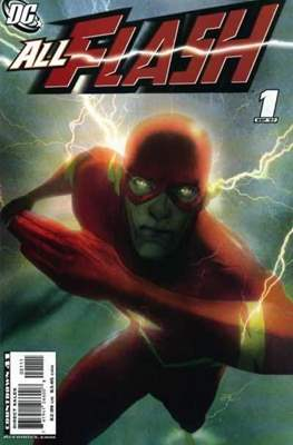 All Flash (2007) (Comic book) #1