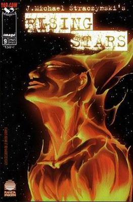 Rising Stars (2000-2002) (Grapa, 24 pp) #9