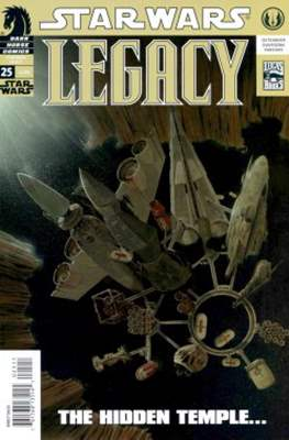Star Wars: Legacy (Digital) #25