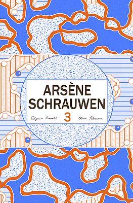 Arsène Schrauwen (Rústica) #3
