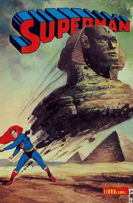 Supermán Librocómic #27
