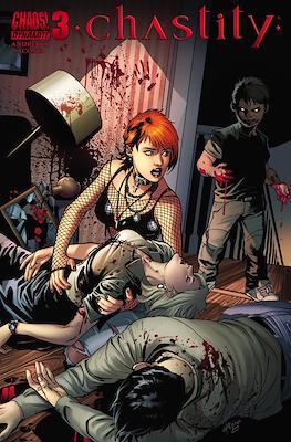 Chastity (Comic book) #3