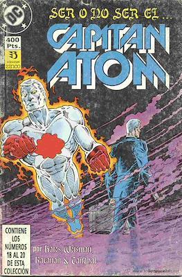 Capitán Atom (Retapado) #5