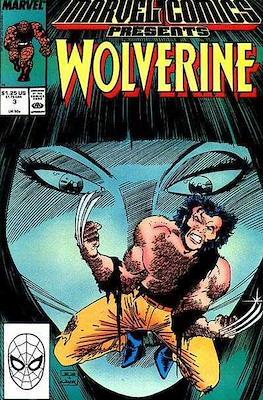 Marvel Comics Presents Vol. 1 (1988-1995) #3