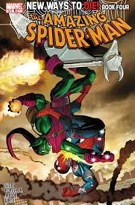 The Amazing Spider-Man (Grapas) #571