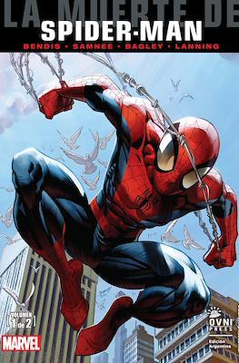 La Muerte De Spiderman (Rústica) #1