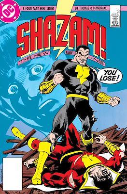 Shazam!: The New Beginning (Grapa) #3