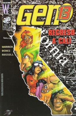 Gen 13 Vol. 3 (Grapa, 24 páginas (2001-2002)) #11