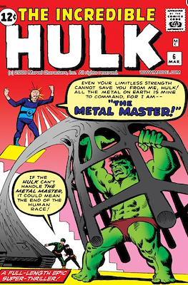The Incredible Hulk Vol.1 (Digital) #6