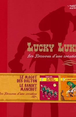 Lucky Luke Les Dessous d'une création (Cartoné 120 pp) #34