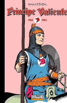 Príncipe Valiente (Cartoné 112 pp) #14