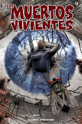 Los Muertos Vivientes (Digital) #9