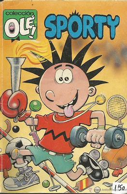 Colección OLÉ! (1987-1992 1ª etapa) (Rústica 64 pp) #414