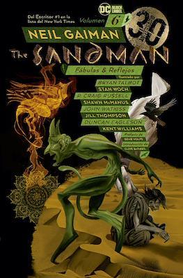 The Sandman - Edición de 30 aniversario (Rústica) #6