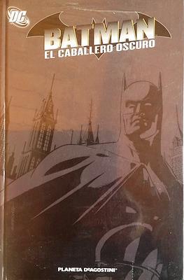 Batman El Caballero Oscuro Edición suscriptores #8