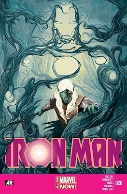 Iron Man (Vol. 5 2012-2014) (Comic Book) #26