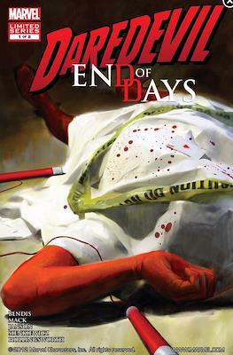 Daredevil: End of Days (Digital) #1