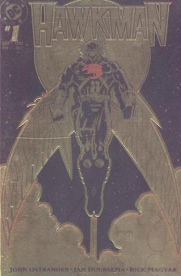 Hawkman Vol. 3 (1993-1996) (Comic Book) #1