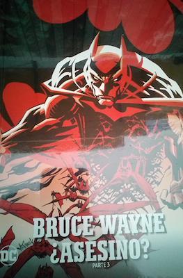 DC Comics - Batman, la leyenda. Especiales #7