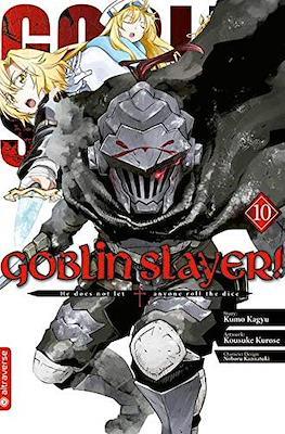 Goblin Slayer (Rústica) #10