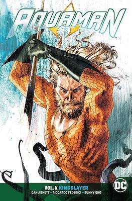 Aquaman Vol. 8 (2016-) (Softcover) #6