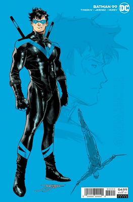 Batman Vol. 3 (2016- Variant Cover) (Comic Book) #99